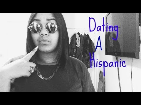 dating website hispanic
