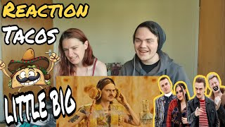!!REACTION!! LITTLE BIG - TACOS (Official Music Video)