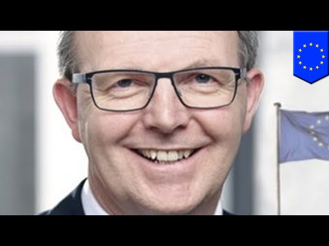 EU Article 13: copyright lawmaker posts copyrighted imagery - TomoNews Mp3