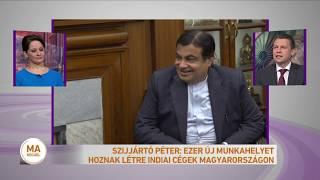 Magyarország a világ TOP befektetési célpontjai között van