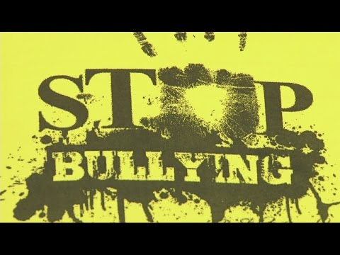 Local group aims to stop bullying and bring better school climate