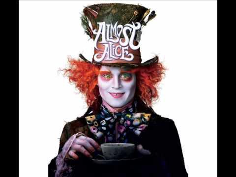 Tokio Hotel feat. Kerli - Strange HQ (Alice in Wonderland soundtrack)
