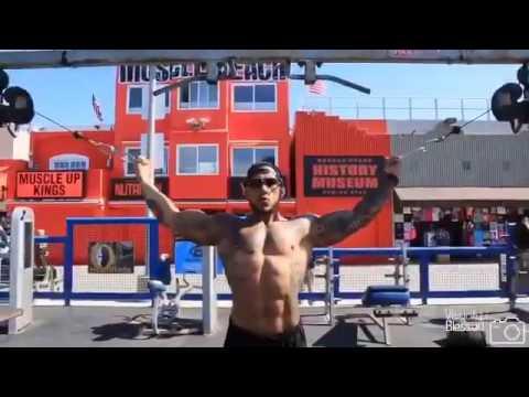 как сжечь жир на животе мужчине - YouTube 4ab52927008