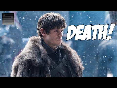 Game of Thrones Most Deserved Top Deaths and Season 7 Predictions Part 1