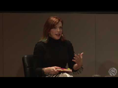 Susan Orlean with Paul Holdengräber: Ode to a Library   2018-10-24   LIVE from the NYPL