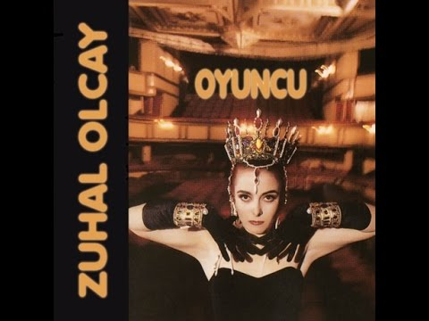 Zuhal Olcay - Ayrılık (1993)