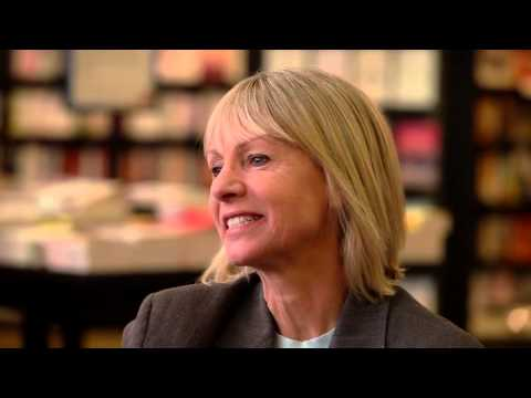 Kate Mosse talks to The Pool about bookshops