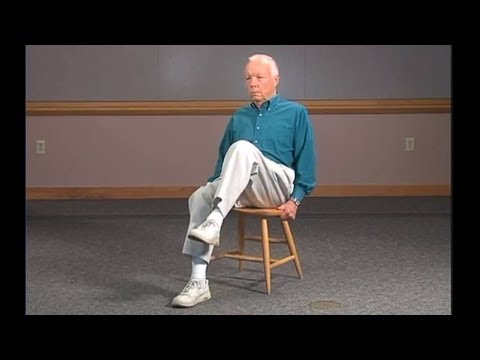 sitting down chair exercises lift medicare billing video easy effective 10 minute for seniors