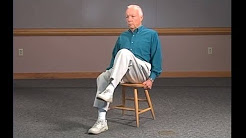 Seated Exercises for Older Adults