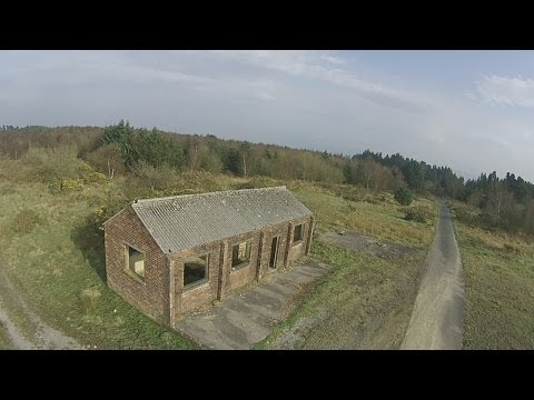 Broughton Moor - Ammunition Dump (Part 1)