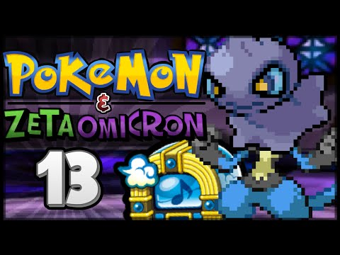 Pokémon Zeta & Omicron - Episode 13 | Broken Jukebox.mp3