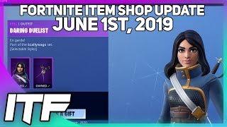fortnite-item-shop-daring-duelist-is-back-june-1st-2019-fortnite-battle-royale