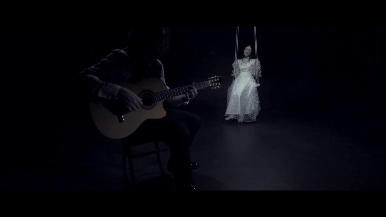 Іванка Червінська & Gypsy Lyre - Колисочка (teaser)