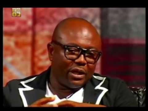 TGIF Abedi Pele Interview with KSM (2 of 3)