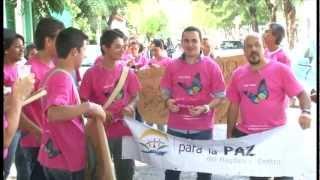 Campaña Machos Sensibles - Programa Desarrollo para la PAZ del Magdalena Centro - ISA