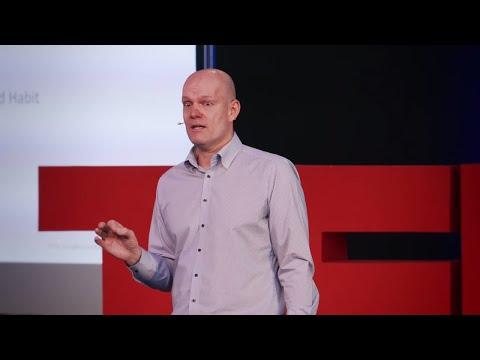 Go international: How studying abroad can change your life   Alexander Au   TEDxHumboldtMexicoCity