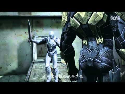 Infinity Blade Saga – новая игра для Xbox One с поддержкой Kinect: трейлер, дата выхода