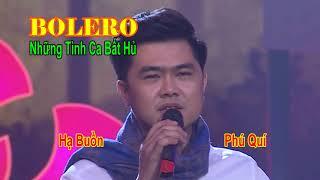 Bolero Music - Hạ Buồn - Phú Quí - Tuyển Tập Nhạc Bolero 2018 - Timeless MUSIC