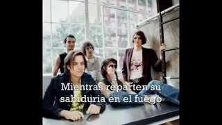 The Strokes 50/50 (subtitulos en español)