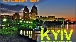 Kyiv travel-guide video