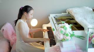 Yeriel Plays Etude in F minor Op.10 No.9 by Chopin