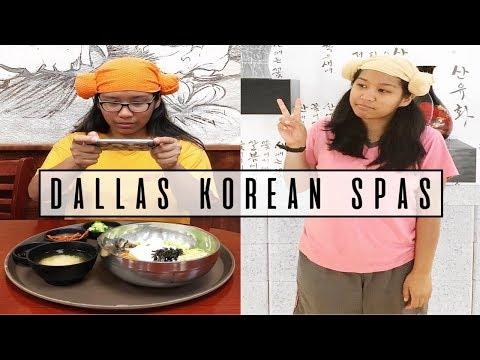 Dallas Korean Spas: A Guide