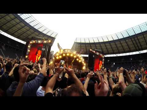 AC/DC Live Rock or bust