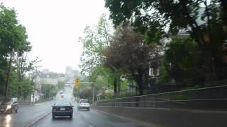 Guelph, Ontario Drive-Thru
