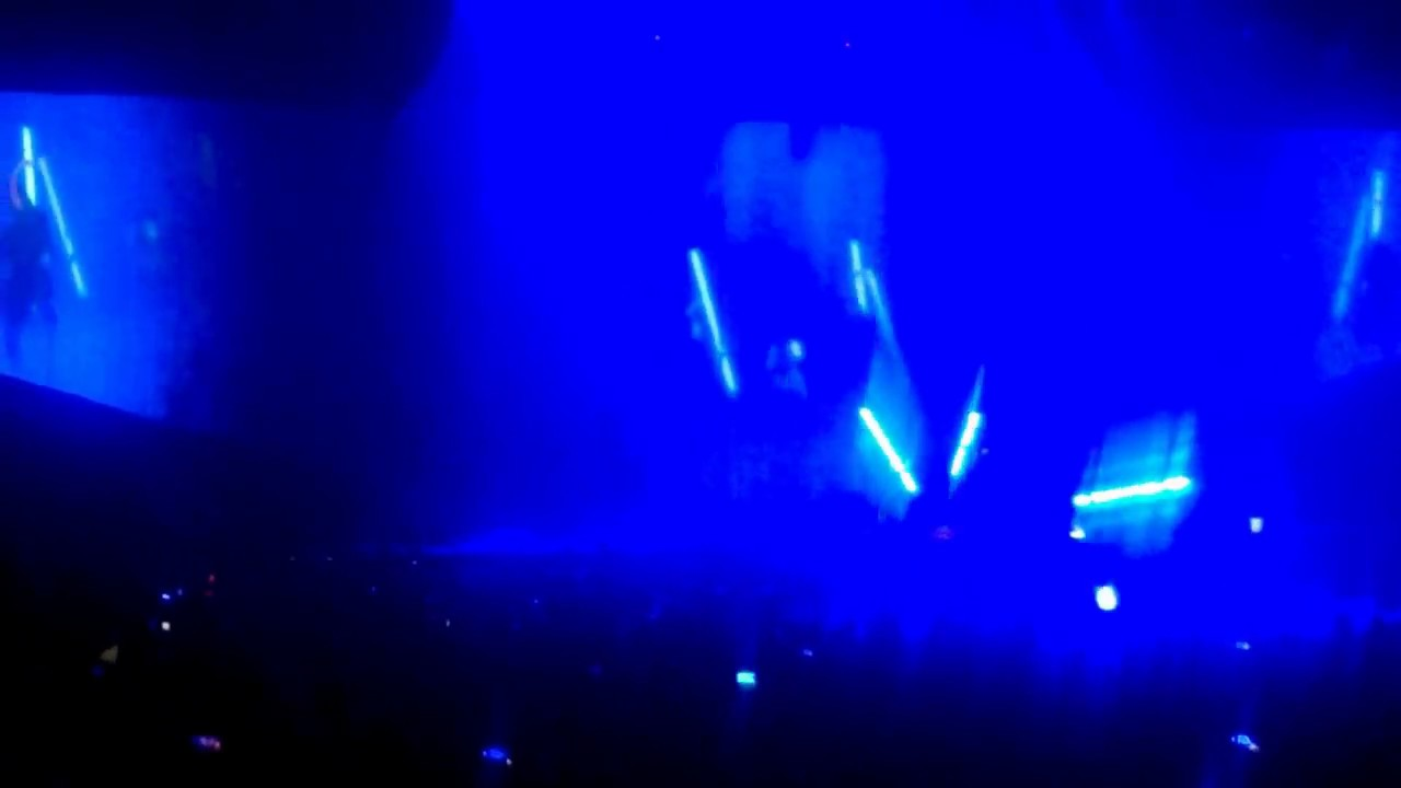 Ariana Grande Problem Dangerous Woman Tour 2 4 17 Mgm Grand Garden Arena Youtube