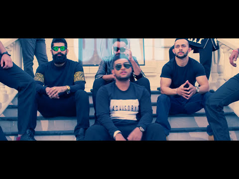 PROPERTY OF PUNJAB | KARAN AUJLA | DESI BEATS RECORDS | NEW PUNJABI SONGS 2016 |