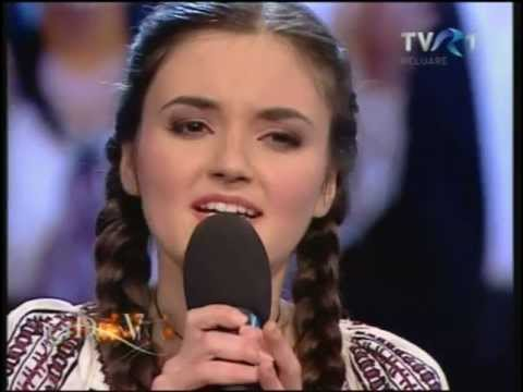 georgiana manaila dorul