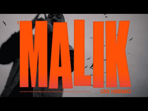 OG Keemo – Malik