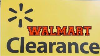 WALMART HIDDEN CLEARANCE DEALS/BARGAIN SHOPPING