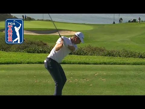 Justin Rose highlights | Round 3 | Farmers 2019
