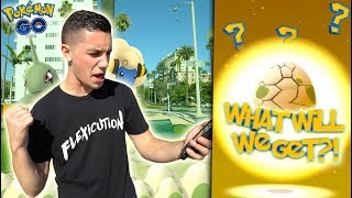 THE LAST SPECIAL 2KM HATCHING! 9X SPECIAL EGGS IN POKÉMON GO! WHAT WILL WE GET?