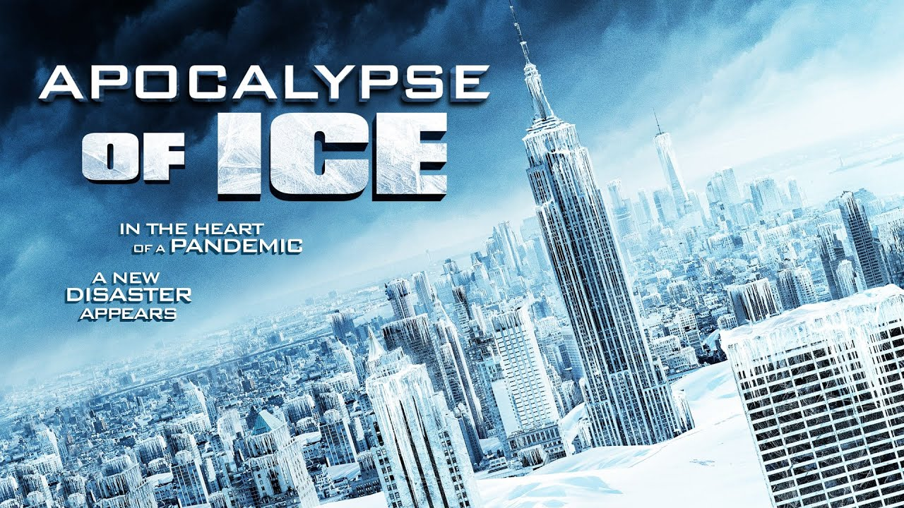 Apocalypse of Ice - Official Trailer