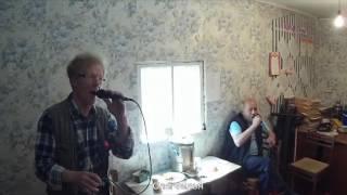 Репетиція гурт ''Шанс'' пісня ''Ах, туман'' пн. Макарове