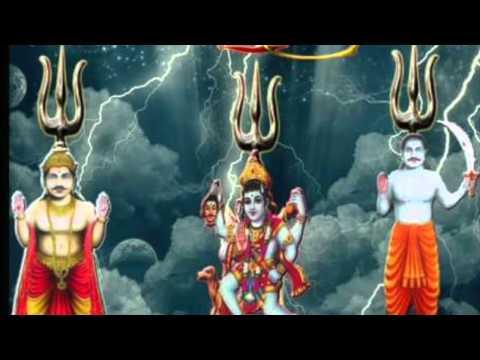 Kali Invocation