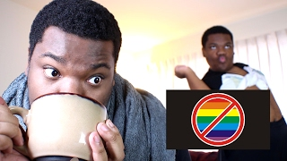 REACTING TO ANTI-GAY COMMERCIALS BECAUSE I'M GAY - Stafaband