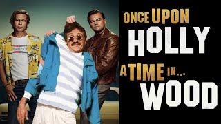 Érase una vez en Hollywood  - CURIOSIDADES de la última película de Tarantino