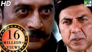 सनी देओल, प्रकाश राज का आमना- सामना | Singh Saab The Great| Full Hindi Movie | Sunny Deol, Urvashi
