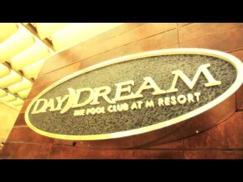 Daydream pool club at M Resort