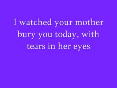 Against Me! - Because Of The Shame [Lyrics]