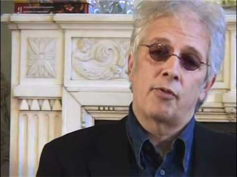 The Beatles biographer Bob Spitz interview (part 1)