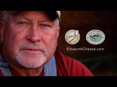 Ellsworth Cooperative Creamery: This Is America's Dairyland