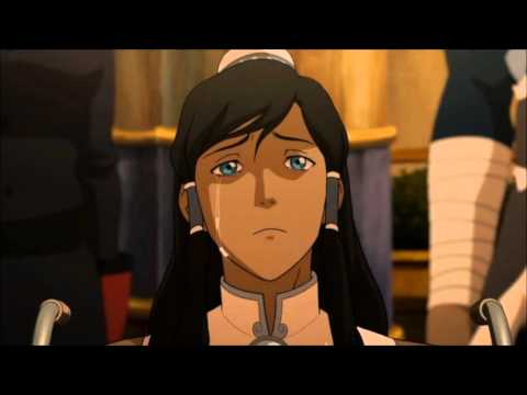The Legend of Korra - Book 3 OST - Service and Sacrifice