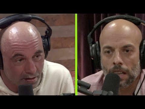 Joe Rogan and Pete Dominick Debate Gun Control