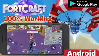fortcraft download ios