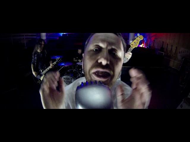 AUDREY HORNE - Audrevolution (Official Video)   Napalm Records