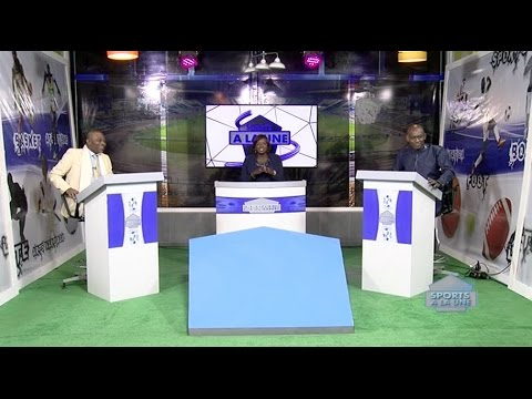 REPLAY - Sports A la Une - Pr : MAME FATOU NDOYE - 13 Mars 2017